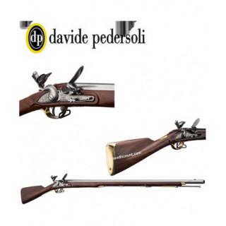 FUSIL DAVIDE PEDERSOLI...