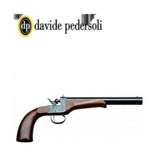 REVOLVER DAVIDE PEDERSOLI...