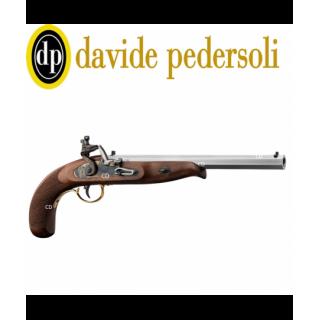 PISTOLET DAVIDE PEDERSOLI...