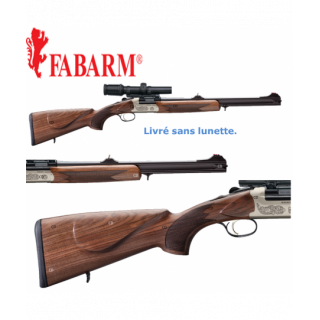 EXPRESS FABARM ASPER 2 OILED