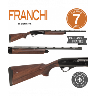 FUSIL FRANCHI AFFINITY BOIS...