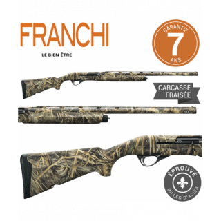 FUSIL FRANCHI AFFINITY CAMO...