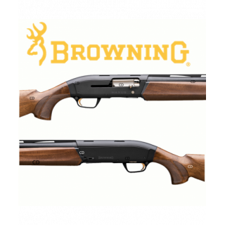 FUSIL BROWNING MAXUS ONE...
