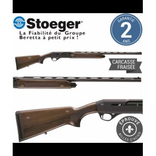 FUSIL STOEGER M3000 BOIS 12/76