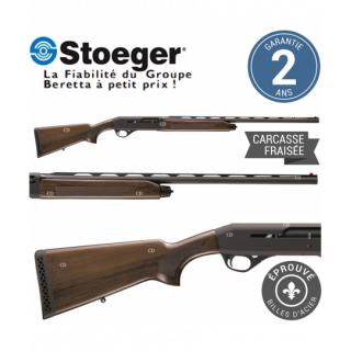 FUSIL STOEGER M3020 BOIS 20/76