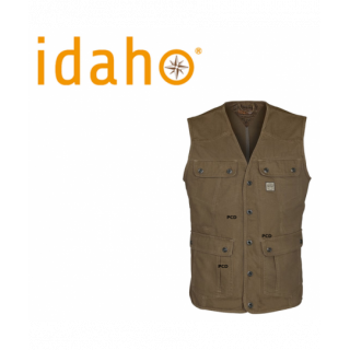 GILET COUNTRY IDAHO COUNTRY...