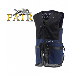 GILET DE TIR FAIR CARRERA
