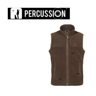 GILET PERCUSSION POLAIRE...