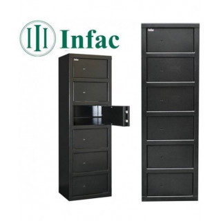 ARMOIRE INFAC COLLECTIVE 6...