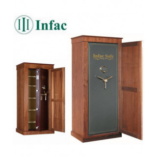 ARMOIRE INFAC WOOD COVER...