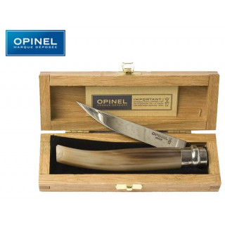 COUTEAU OPINEL CORNE N°10
