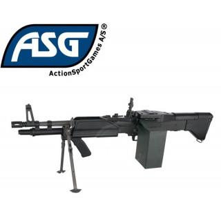 CARABINE AEG PL M60E4 MK43...