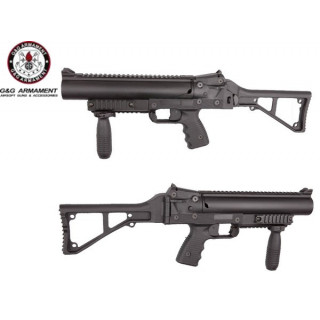 LANCE GRENADE ASG B et T GL-06