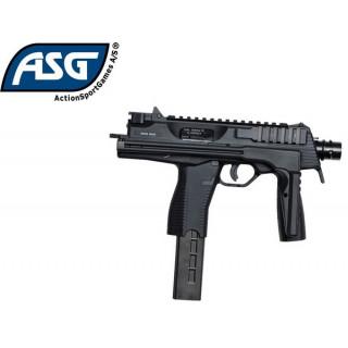 PISTOLET MP9 A1 BT GAZ