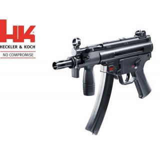 PISTOLET MP5K BLOW BACK