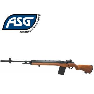 CARABINE AEG GG SLV MOD 14
