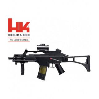 CARABINE G36C HECKLER & KOCK