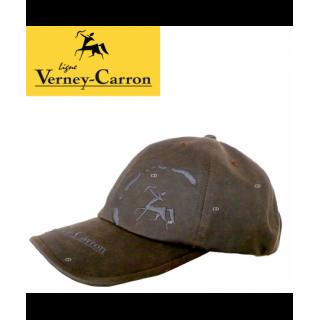 CASQUETTE VERNEY CARRON...
