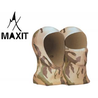 CAGOULE HOT HEAD MAXIT CAMO