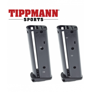 CHARGEUR TIPPMANN TPX 7...