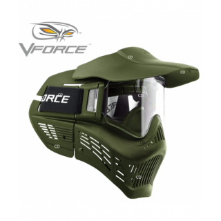 MASQUE V-FORCE ARMOR FIELD...