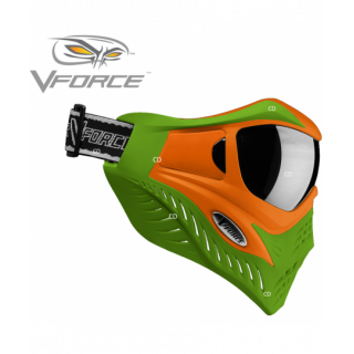 MASQUE V-FORCE GRILL...