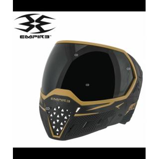 MASQUE EVS EMPIRE BLACK/GOLD