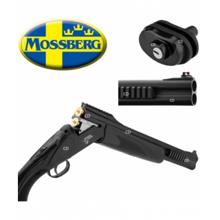 FUSIL SUPERPOSE MOSSBERG...