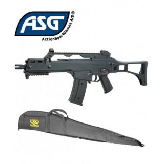 PACK CARABINE AEG G36 NOIR...