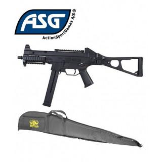 PACK CARABINE AEG UMP45...