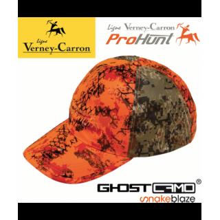 CASQUETTE VERNEY CARRON PRO...
