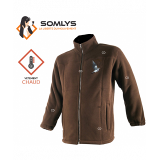 POLAIRE SOMLYS SHERPA 484...