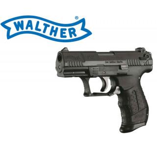 PISTOLET P22 NOIR WALTHER