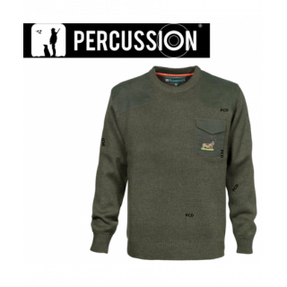 PULL PERCUSSION COL ROND...
