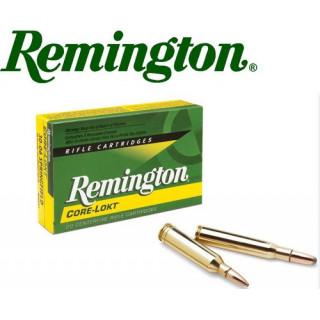 BALLES REMINGTON 22-250 REM...
