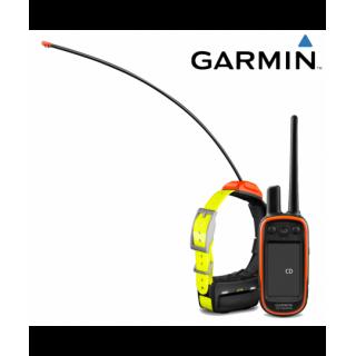 PACK GARMIN GPS ALPHA 100 +...
