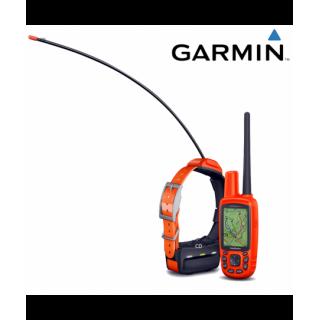 PACK GARMIN GPS ALPHA 50 +...
