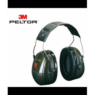 CASQUE ANTI BRUIT PELTOR 3M...