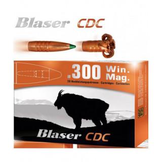 BALLES BLASER CDC 300 WIN...