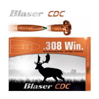BALLES BLASER CDC 308 WIN...