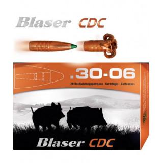 BALLES BLASER CDC 9.3X62...