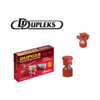 BALLES DUPO 20 DDUPLEKS PAR 5