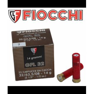 CARTOUCHES FIOCCHI GFL 32...