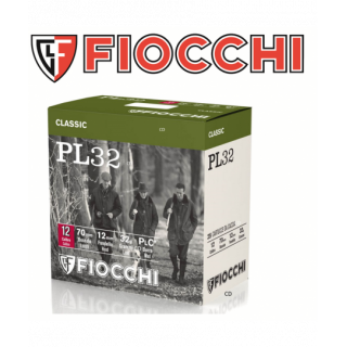 CARTOUCHES FIOCCHI PL32...