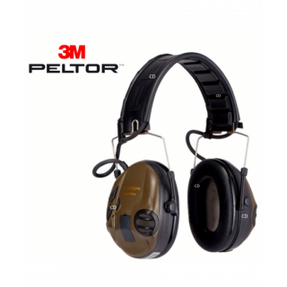 CASQUE ANTI BRUIT PELTOR 3M...