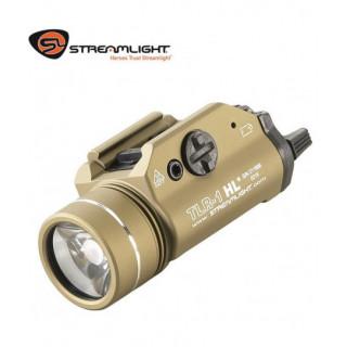 LAMPE STREAMLIGHT TLR-1 HL-FDE
