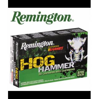 BALLES REMINGTON HOG HAMMER...