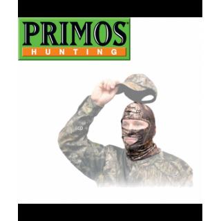 CAGOULE PRIMOS STRETCH FIT...