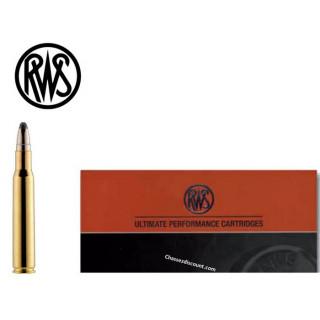 BALLES RWS 30-06 SPRG 165...