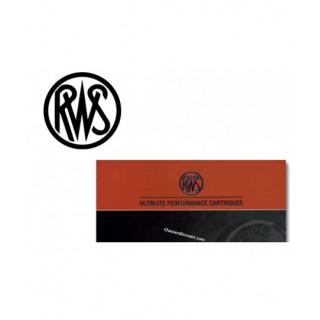 BALLES RWS KS 8X68 S 181...